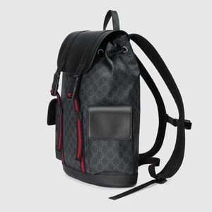 6658bf3099d6 Gucci Bags - Gucci Soft GG Supreme Backpack